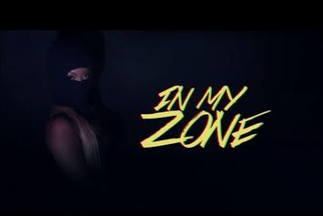 "Blicky Feat. Mugz & Loss One ""In My Zone"" Video"