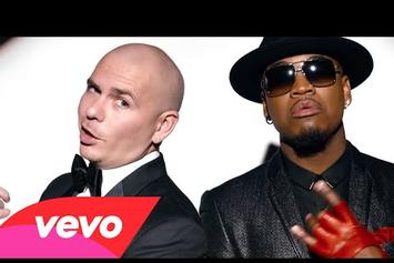 "Pitbull Feat. Ne-Yo ""Time Of Our Lives"" Video"