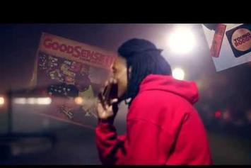 """Young Roddy """"Trying"""" Video"""