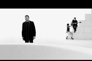 "Majid Jordan ""Her"" Video"