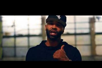 "Joe Budden ""OLS4"" Video"