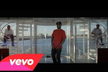 "DJ Quik Feat. Suga Free & Dom Kennedy ""Life Jacket"" Video"