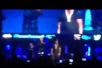 """Jeezy Brings Out Jay-Z For """"Seen It All"""" Performance"""