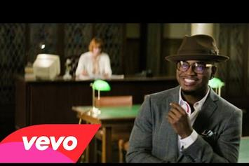 "Ne-Yo Feat. Juicy J ""She Knows"" Video"