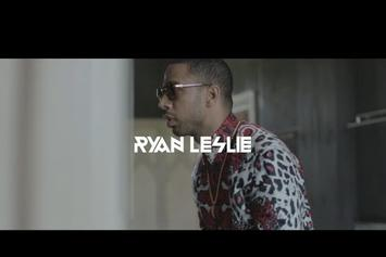 "Ryan Leslie ""New New"" Video"
