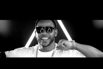 """Eric Bellinger Feat. Kid Ink """"Kiss Goodnight"""" Video"""