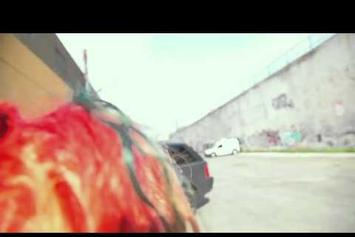 "iLoveMakonnen ""Hold Up"" Video"