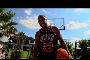"Slim Thug ""Believe Me (Freestyle)"" Video"