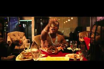 "Plies ""People Dem"" Video"