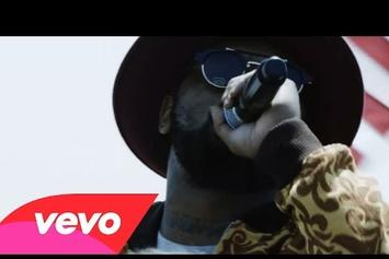 "ScHoolboy Q ""Studio (Vevo GO Live Performance)"" Video"