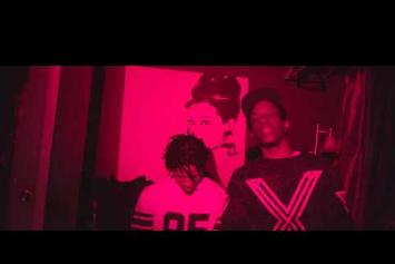 "The Underachievers ""Chrysalis"" Video"