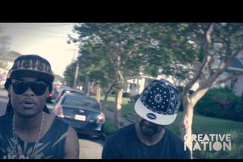 """Young Money Yawn """"Move That Dope (Freestyle)"""" Video"""