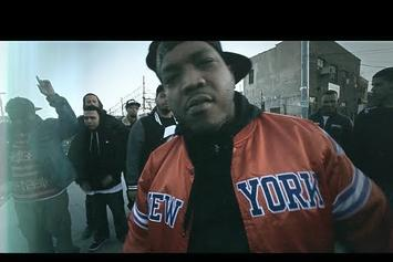 "Styles P Feat. Chris Rivers & Dyce Payne  ""Same Scriptures"" Video"