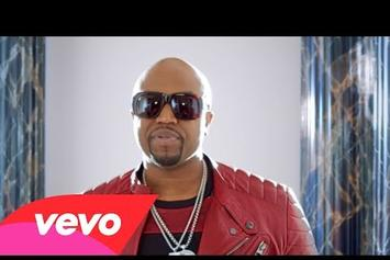 "Rico Love ""Bitches Be Like"" Video"