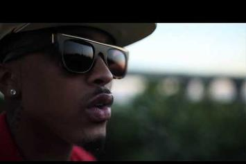 "August Alsina Feat. Pusha T ""Testimony Trailer/FML (Preview)"" Video"