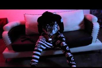 "Chief Keef ""Make It Count"" Video"