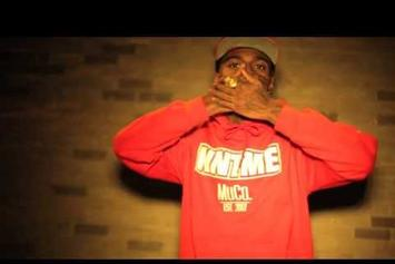 "Rocky Diamonds ""On Me"" Video"