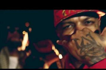 "DJ Paul & Drumma Boy Feat. JellyRoll ""Cocaine"" Video"