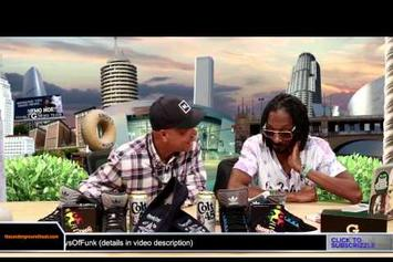 Russell Simmons On Snoop Dogg's GGN