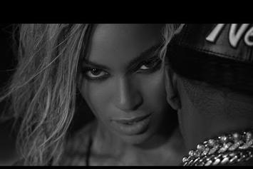 "Beyonce Feat. Jay Z ""Drunk In Love"" Video (Preview)"