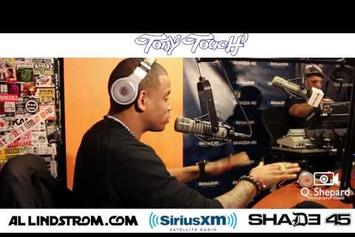 "Mack Wilds ""Toca Tuesday"" Freestyle"