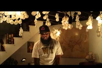 """Stalley """"Raise Your Weapons"""" Video"""