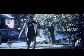 "Marsha Ambrosius Feat. Ne-Yo ""Without You"" Video"