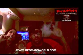 "Redman Previews ""Muddy Waters 2"" Music"