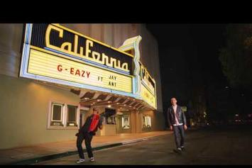 "G-Eazy Feat. Jay Ant ""Far Alone"" Video"