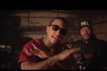 "Bun B Feat. Kirko Bangz ""Triller"" Video"