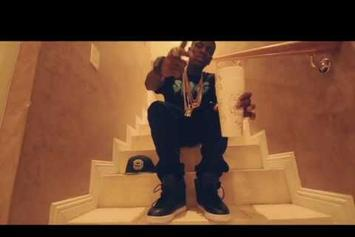 "Soulja Boy ""I'm On Now "" Video"