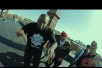 "Big Shug Feat. Benefit & M-Dot ""Heavy"" Video"