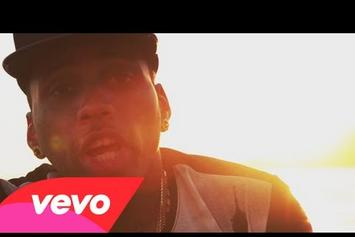 "Kid Ink ""Sunset"" Video"