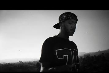 "Jeremiah Jae ""Seventy 8"" Video"