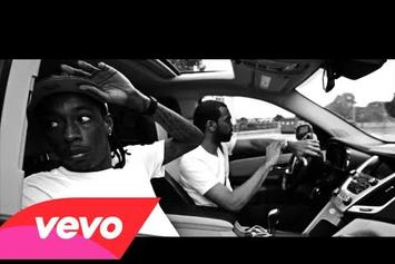 "Starlito Feat. Don Trip ""Caesar And Brutus"" Video"