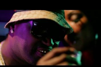 """Project Pat """"Make A Sell"""" Video"""