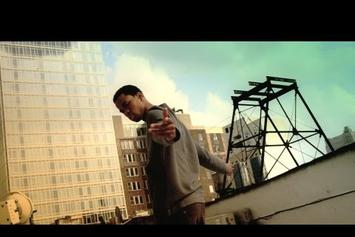 "Spenzo ""Clearly"" Video"