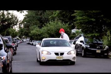 "Cam'ron ""1st Of The Month (Trailer)"" Video"