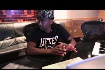 "Zaytoven ""Off The Record w/ LRG: Breaks Down Versace Beat"" Video"
