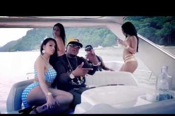 "Harvey Stripes Feat. Jadakiss ""Bought A Boat"" Video"