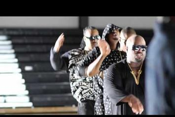 "Goodie Mob Feat. Janelle Monae  ""BTS of ""Special Education"" "" Video"