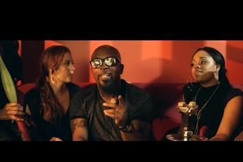 "Tech N9ne Feat. Liz Suwandi ""Party The Pain Away"" Video"