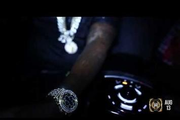 """YG Feat. Young Jeezy """"You Betta Kno"""" Video"""