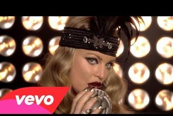 """Fergie Feat. Q-Tip & GoonRock """"A Little Party Never Killed Nobody (All We Got)"""" Video"""