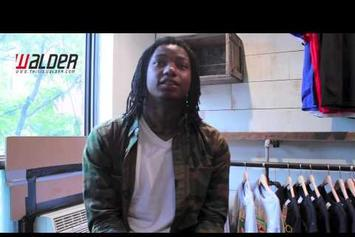"""SD (GBE) """"Talks RiFF RAFF, New Music, Weed & More """" Video"""