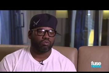 "Raekwon ""Responds To Trayvon Martin Verdict"" Video"