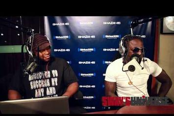 "Ace Hood ""Sway In The Morning Freestyle"" Video"