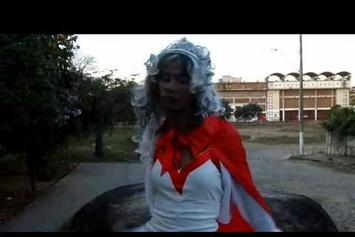 """Beyonce """"Bow Down (Preview)"""" Video"""