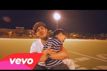 """Emilio Rojas Feat. Dave Schuler """"Give The World To You"""" Video"""