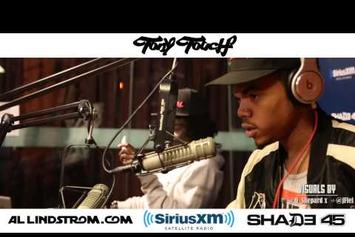 "Chance The Rapper ""Toca Tuesdays Freestyle"" Video"